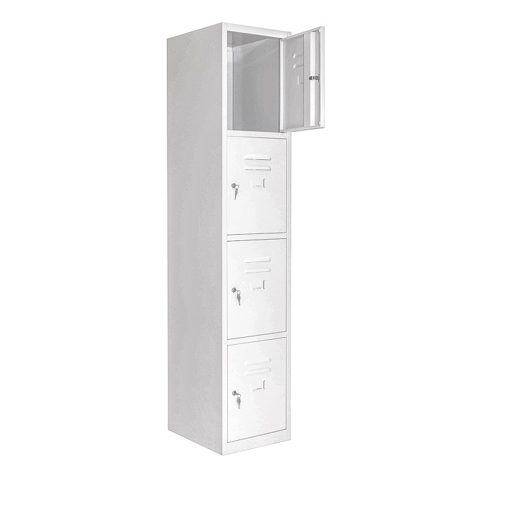G-ISL4 Tủ Locker 4 ngăn