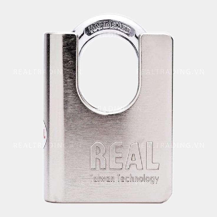 AC65-07 Real Khóa Chống Cắt 65mm - Nicken