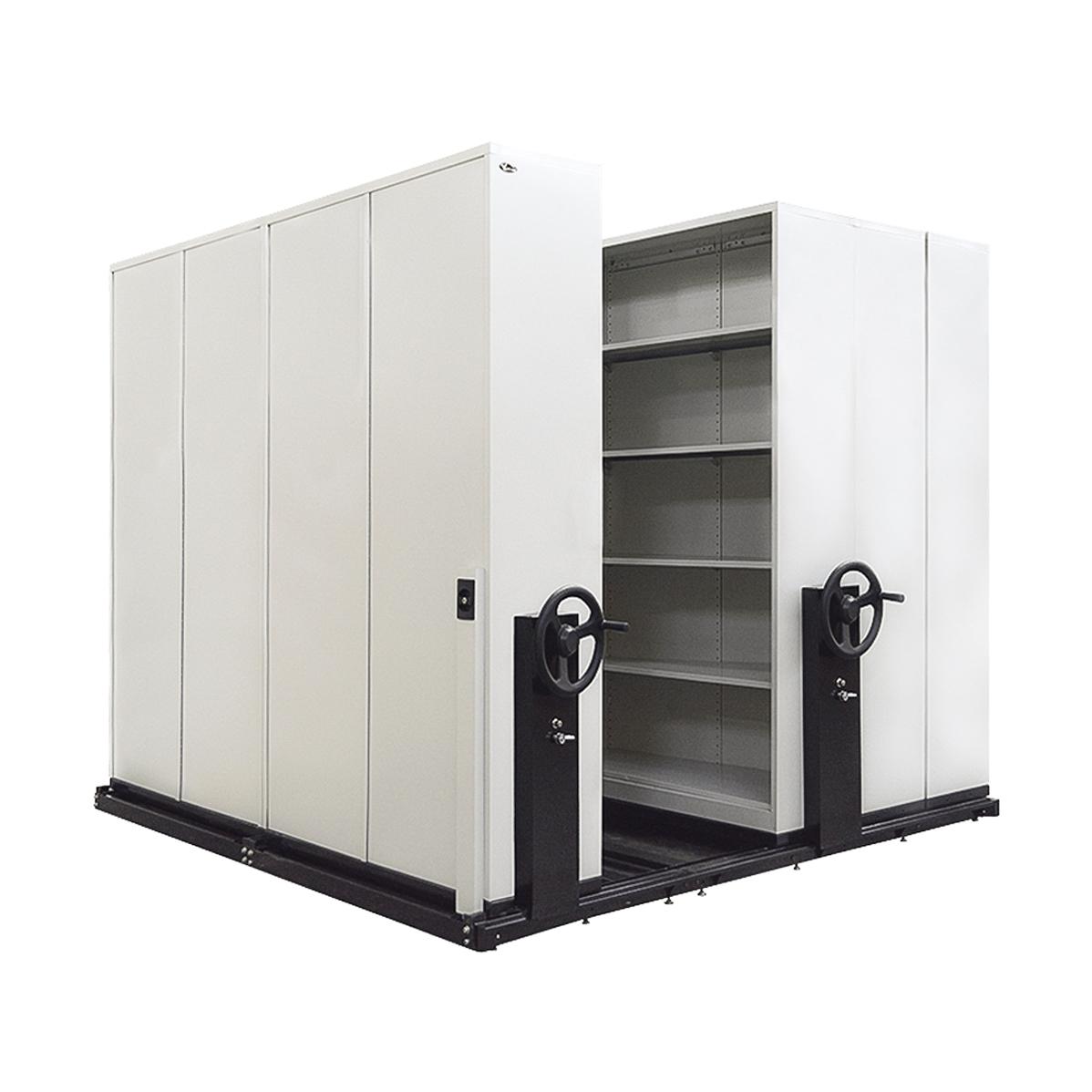 Compactors- Tủ hồ sơ di động