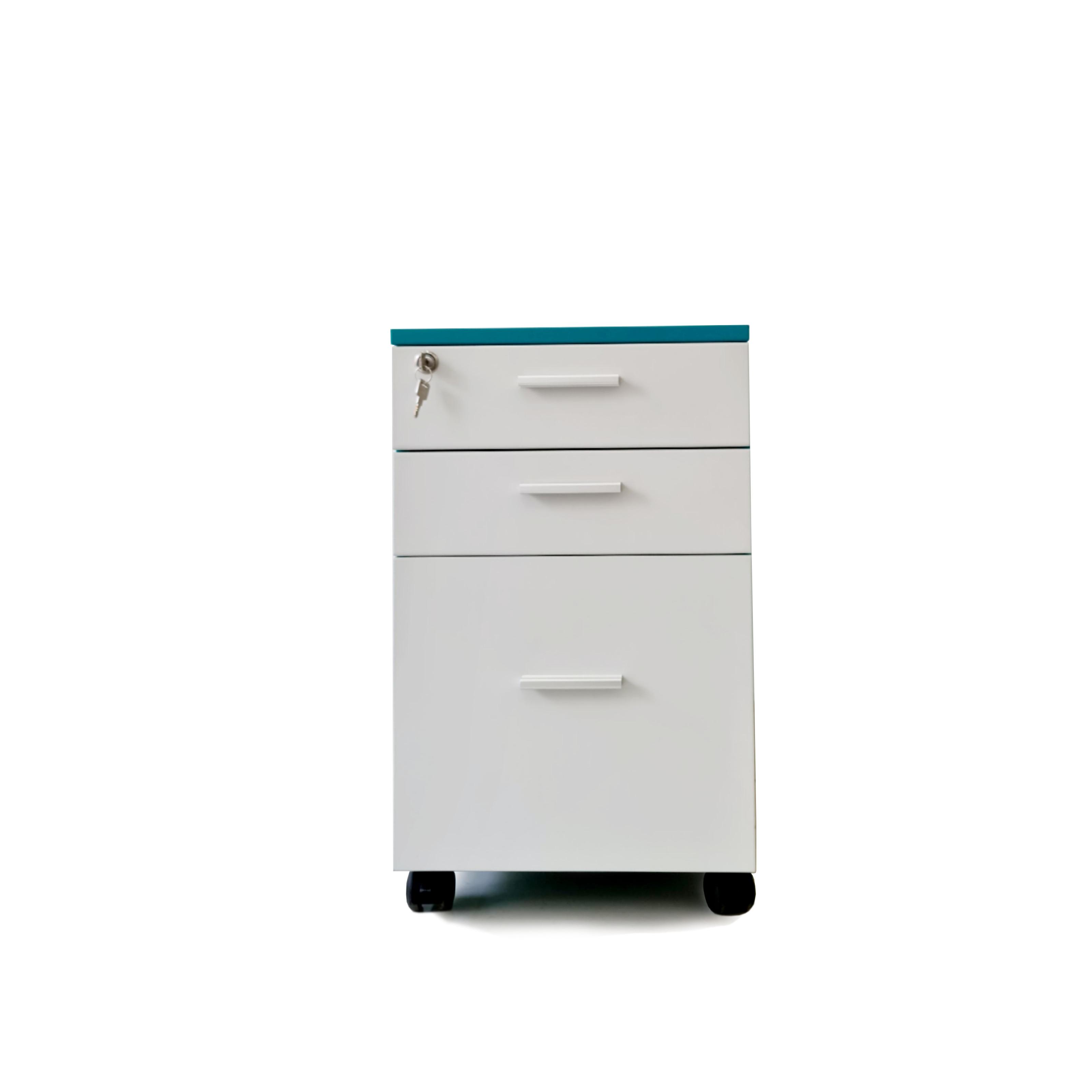 Tủ hồ sơ thấp SIBA SB-OC06A